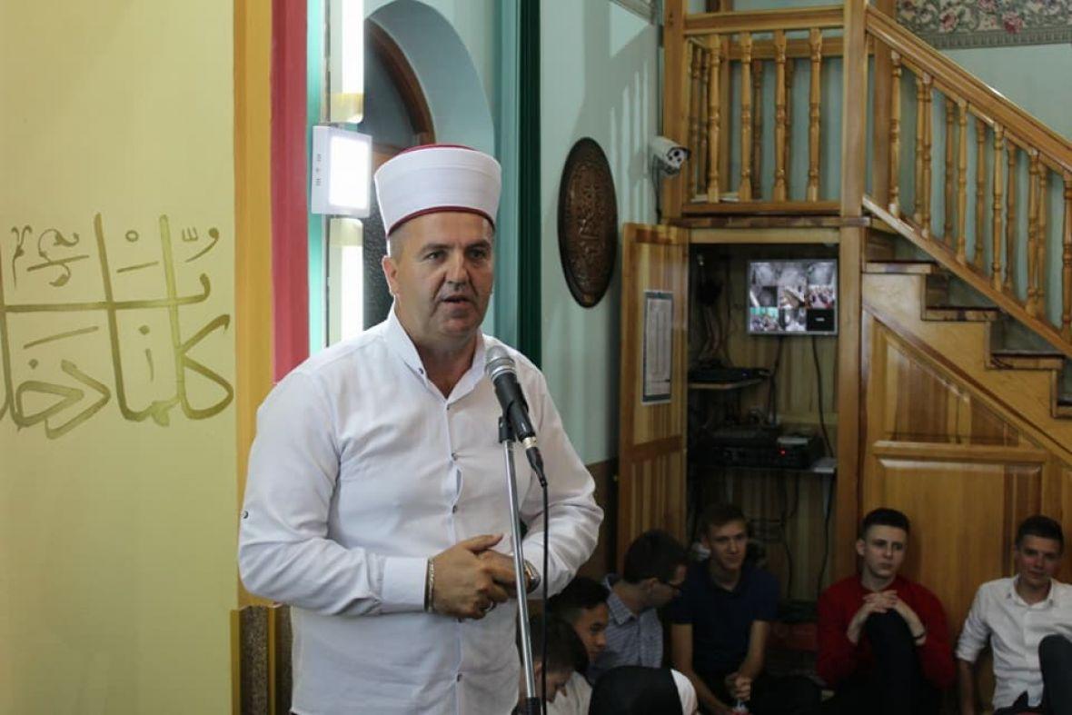Ef. Islam Mehmedović - undefined