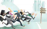 Business-Race-Mark-Bird-illustration